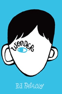Book Review – Wonder by R.J. Palacio