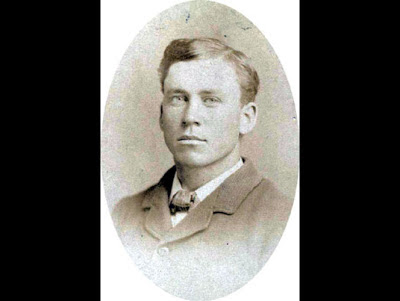 No guts, no grapefruit: The day Almanzo Wilder knocked on my door