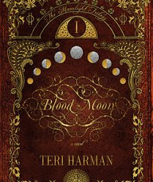 Book Review – Blood Moon by Teri Harman