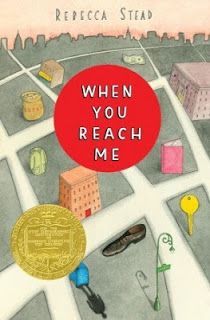 Book Review – When You Reach Me by Rebecca Stead