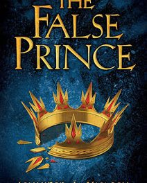 Book Review – Ascendance Trilogy (False Prince & Runaway King)