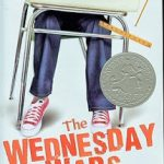 Book Review – 'The Wednesday Wars' by Gary Schmidt