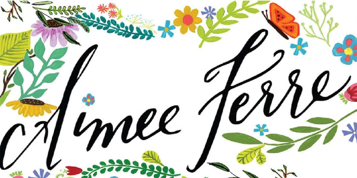 Aimee Ferre