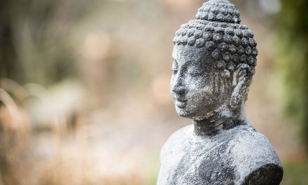 How to Calm Your mind and Restore your hope during times of stress
